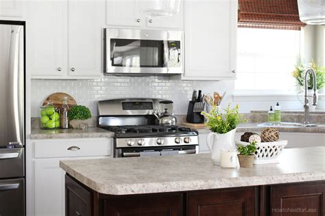 smart tiles kitchen backsplash inspire me monday 112 sand and sisal