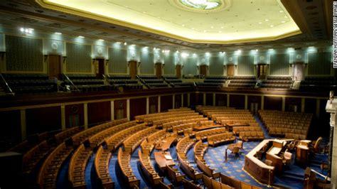 Chamber Of Representatives Congress Not Working Cnn Radio News Cnn Blogs