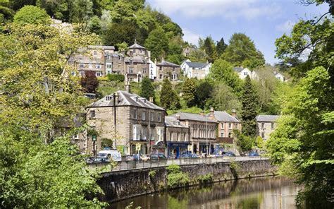 scenic town the most beautiful places in england rough guides