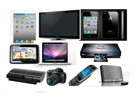 Technology And Gadgets | noticia 5 p 225 ginas para importar gadgets
