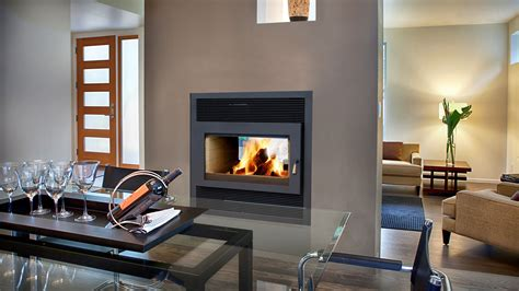 Gas Fireplace Winnipeg by Focus St Parkys Heating Cooling