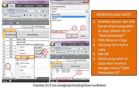 layout view adalah dasar dasar microsoft excel 2007 free learning