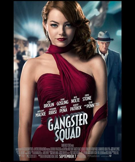 2013 film with emma stone emma stone in gangster squad 2013 movie movie hd wallpapers
