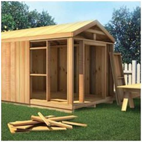 build   shed     build guide
