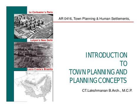 powerpoint template urban design images powerpoint introduction to town planning