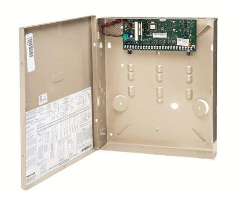 honeywell vista p wired alarm control panel alarm grid