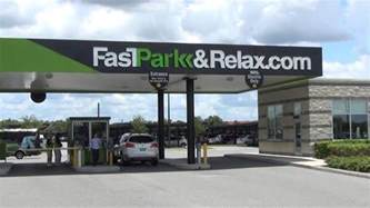 Fast Park And Relax Fast Park Relax Near Orlando International Airport