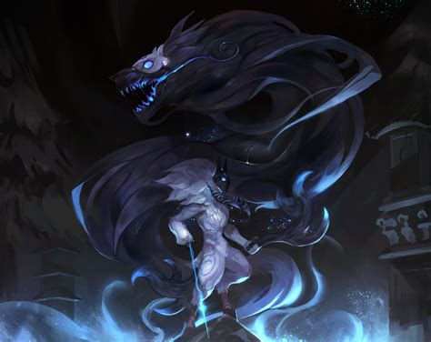 Where Can You Buy League Of Legends Gift Cards - kindred league of legends by siakim on deviantart