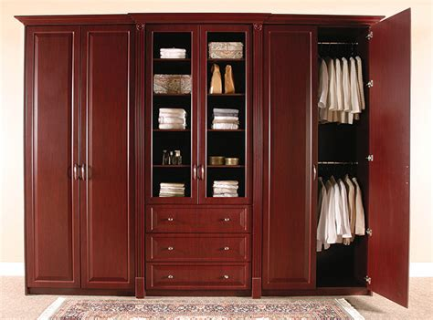 Increase Closet Space by Increase Your Storage Space With A Stylish Wardrobe