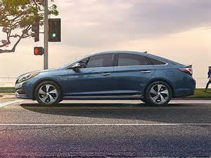 Hyundai Sontat New 2017 Hyundai Sonata Hybrid Price Photos Reviews