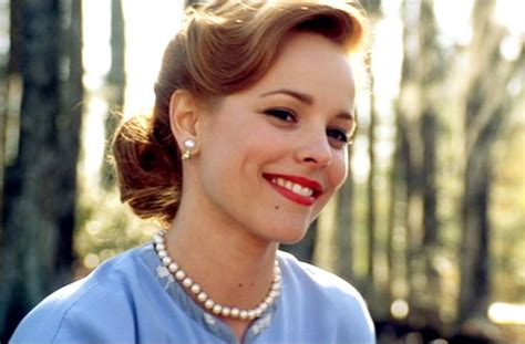 Allie From The Notebook Hairstyles | allie in the notebook set in the 40 s hairstyles