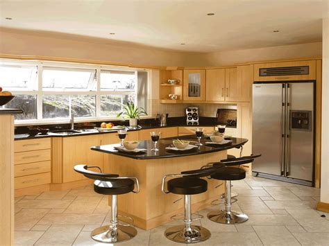 5 Metropolitan Lounge Kitchen by Minimalist Home Interior Decorating Ideas For 2017 Custom Home Design