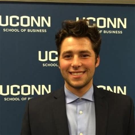 Uconn Mba Information Sessions by Internship Success Story Deleon School Of Business
