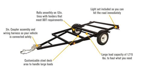 heavy duty trailer wiring harness heavy get free image