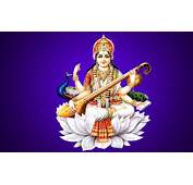 Maa Saraswati HD Wallpapers