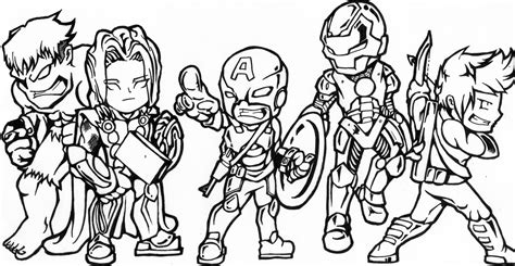 simple avengers coloring pages avengers drawing easy www imgkid com the image kid has it