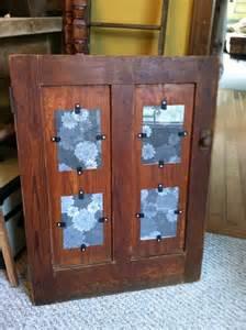 Repurposing Cabinet Doors Tx N Ct Antique Cabinet Doors Repurposed Into Picture Frames