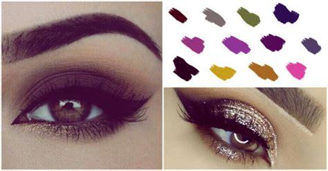 ojo imagenes fuertes videos maquillaje para resaltar el color de tus ojos yo amo los