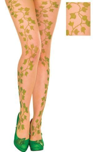 ivy pattern tights 28 best images about poison ivy costume on pinterest