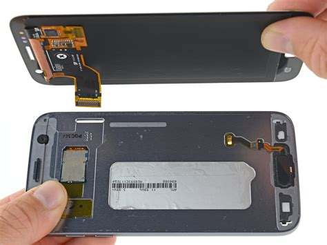 samsung galaxy  screen replacement ifixit repair guide