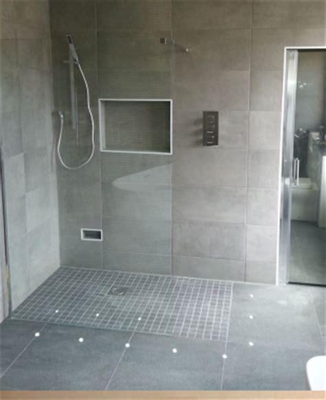 wet floor bathroom designs wetroom designs clarkbuild norwich ltd