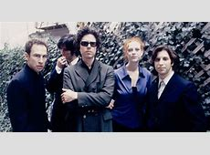 CD Review of Music from the North Country: The Jayhawks ... Jayhawks Band