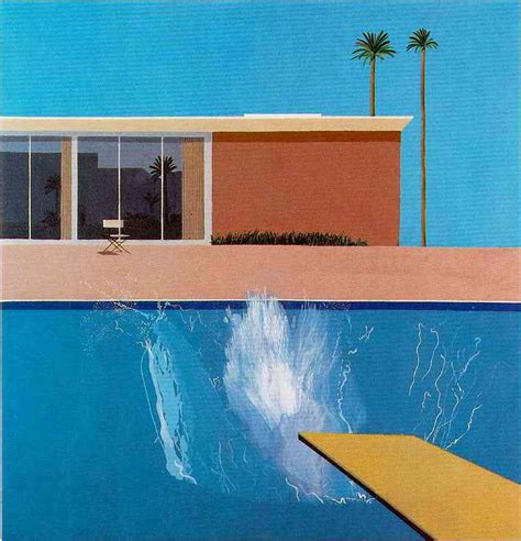 Teh Siiplah david hockney i followed reaction to my show on culture the guardian