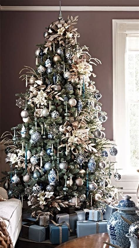 christmas tree lights gasses specs a tribute to traditional blue and white ware our exclusive blue and linen ornament