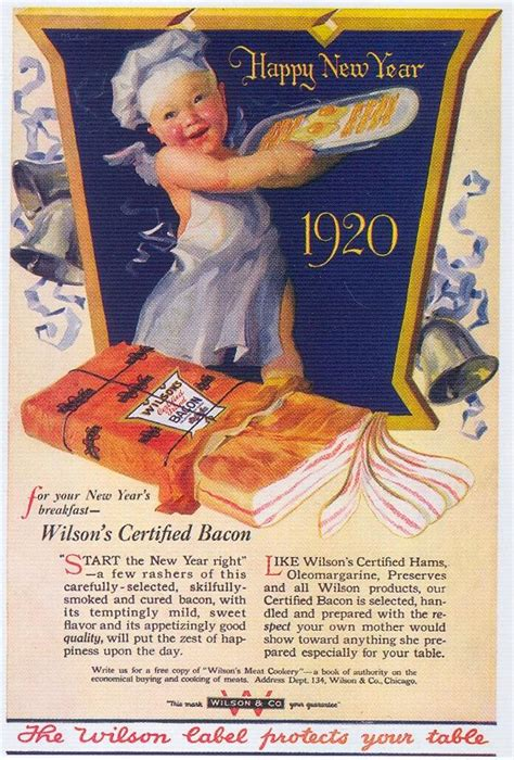 new year advertisement 2014 3 lessons marketers can learn from vintage ads