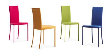 sedie paglia colorate sedia colorata slim riflessi it