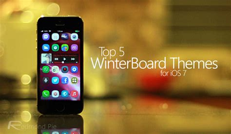 themes for winterboard android best ios 7 winterboard themes for iphone ipad ipod touch