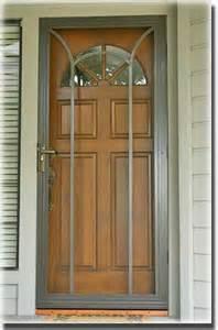 Front Door With Screen Door Swinging Screen Doors Sacramento Ca A To Z Screens