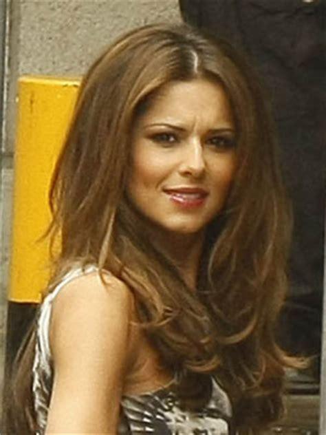 uk female celebrities smoking cheryl cole told to stop smoking for us x factor job