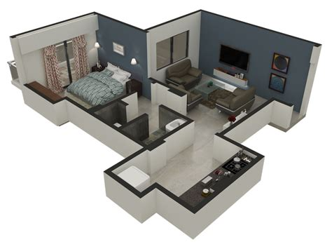3d floor plan services 3d floor plan design services by rayvat on deviantart