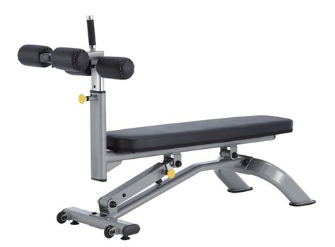 solid adjustable ab bench adjustable abdominus bench naab solid 174 strength