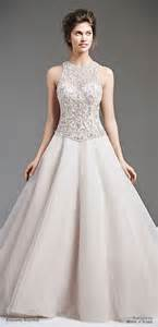 Kenneth Winston Spring 2016 Bridal Gown Collection » Home Design 2017