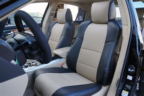 acura tl seat covers acura tl not type s 2004 2008 iggee s leather custom fit