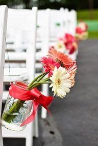flower garden decorations 17 best ideas about gerbera wedding on