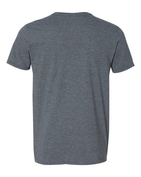 Kaospolos Gildan Softstyle V Neck gildan softstyle v neck t shirt 64v00