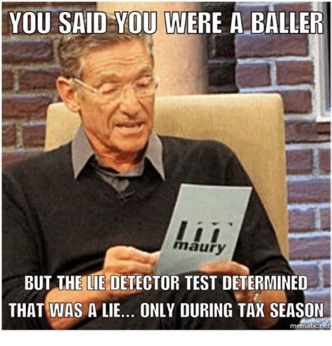 The Lie Detector Determined That Was A Lie Meme - funny lie detector memes of 2017 on sizzle lie detector test