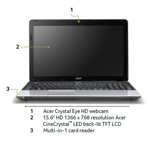 Laptop Acer Dual acer tm 15 6 quot intel dual 8gb ram 750gb hdd laptop ebay