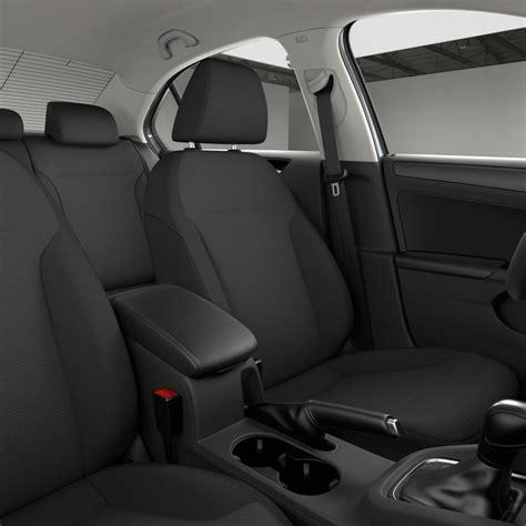 red volkswagen jetta interior 2016 volkswagen jetta interior