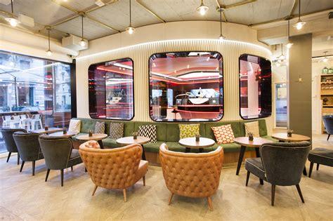 design cafe zürich cultura y gastronom 237 a urbana en zurich diariodesign com