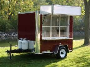 used food trucks for sale by owner concession trailers for sale concession trailer trailer