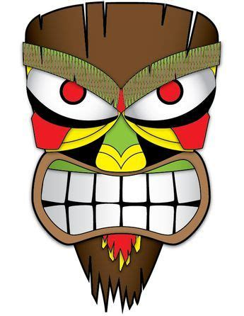 Tiki Hut Clipart by Tiki Hut Clipart Free Best Tiki Hut Clipart On