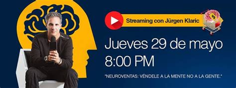 jurgen klaric cursos art 237 culos sobre neuromarketing
