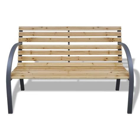 panchine da giardino ikea articoli per vidaxl panchina da giardino con doghe legno e