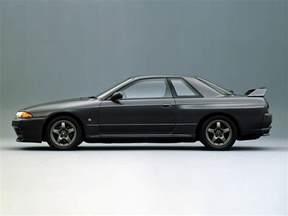 Nissan Str Nissan Skyline Gt R R32 Specs 1989 1990 1991 1992