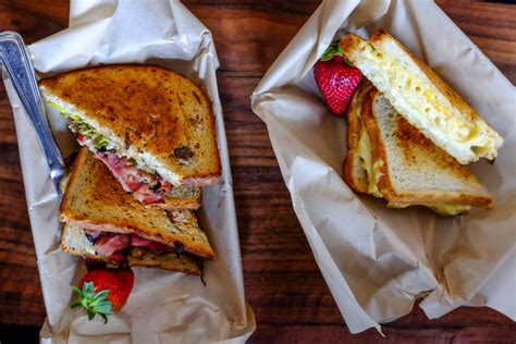 The American Grilled Cheese Kitchen by Grilled Cheese Heaven Is Found At The American Grilled