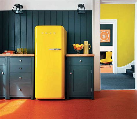 Smeg Appliances Hudson Woods Where Design Meets Nature Cooking Like A Pro With Smeg